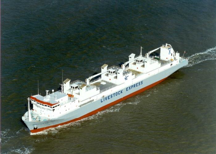 brahman-express